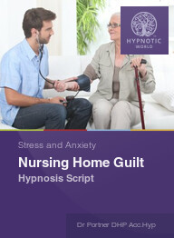Nursing Home Guilt