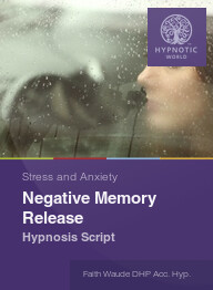 Negative Memory Release