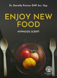 Enjoy New Food