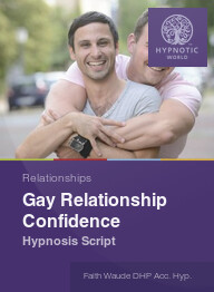 Gay Relationship Confidence