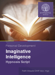 Imaginative Intelligence