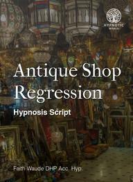 Antique Shop Regression