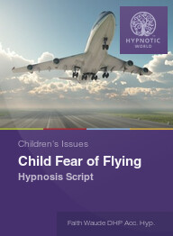 Child Fear of Flying