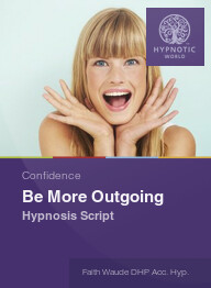 Be More Outgoing