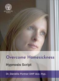 Overcome Homesickness