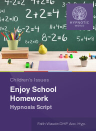 Enjoy School Homework