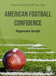 American Football Confidence