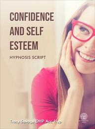Confidence and Self Esteem
