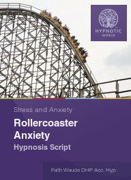Rollercoaster Anxiety