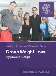 Group Weight Loss
