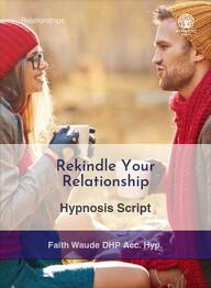 Rekindle Your Relationship
