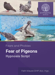 Fear of Pigeons
