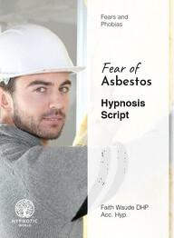 Fear of Asbestos