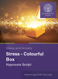 Stress - Colorful Box