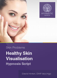 Healthy Skin Visualization