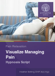 Visualize Managing Pain