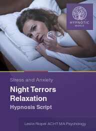 Night Terrors Relaxation
