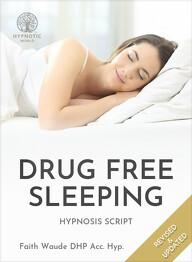 Drug Free Sleeping
