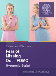 Fear of Missing Out - FOMO