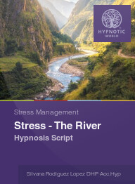 Stress - The River