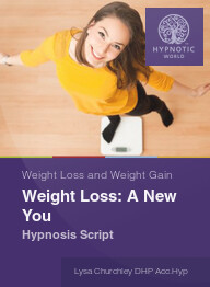 Weight Loss: A New You