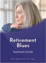 Retirement Blues