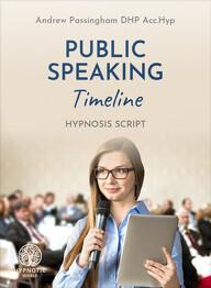 Public Speaking Timeline