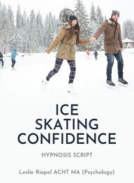 Ice Skating Confidence