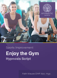 Enjoy the Gym