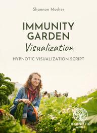 Immunity Garden Visualization