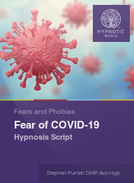 Fear of COVID-19