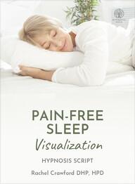 Pain-Free Sleep Visualization