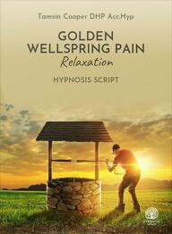 Golden Wellspring Pain Relaxation