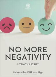 No More Negativity