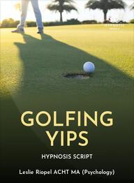 Golfing Yips