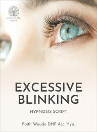 Excessive Blinking