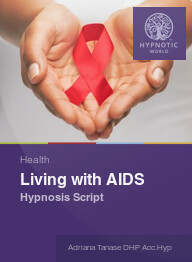 Living with AIDS