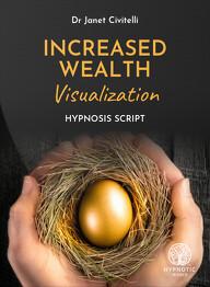 Increased Wealth Visualization
