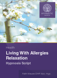 Living With Allergies Relaxation