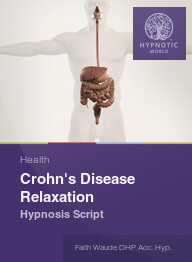 Crohn's Disease Relaxation
