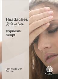 Headaches Relaxation