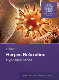 Herpes Relaxation