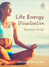 Life Energy Visualization
