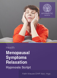 Menopausal Symptoms Relaxation