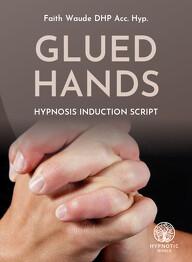 Glued Hands