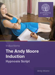 The Andy Moore Induction