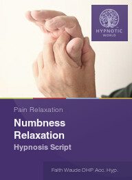 Numbness Relaxation