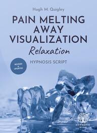 Pain Melting Away Visualization Relaxation