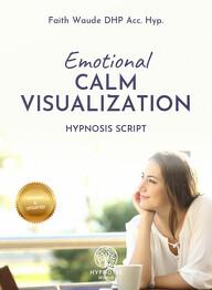Emotional Calm Visualization
