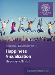 Happiness Visualization